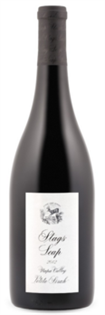 Stags' Leap Winery Petite Sirah 2012 750ml